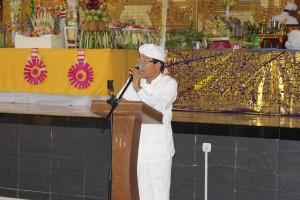 Dharma Acarya, Kol. Purn. I Nengah Dana, S.Ag.