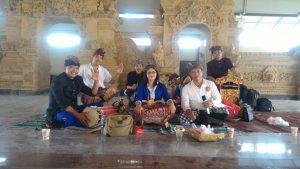 Pesantian Gita Bhuana Santi STAH Dharma Nusantara Jakarta